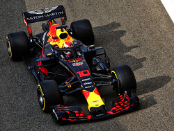 Red Bull announce sponsorship deal with FuturoCoin