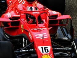 Testupdate Abu Dhabi (3): Russell neemt stoeltje van Kubica over, Leclerc met schade