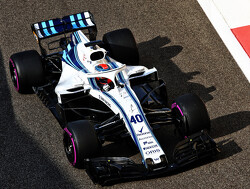 "Williams: ""We hebben de problemen geadresseerd"""
