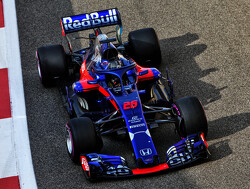 Key won't be replaced at Toro Rosso