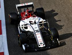 """Perez: """"Sauber wordt een team om rekening mee te houden"""""""