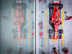 Ferrari plan to run 2019 F1 car prior to testing