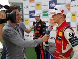 Officieel: Schumacher test in Bahrein voor Ferrari en Alfa Romeo