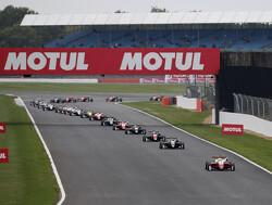Formule 3-rijders mogen DRS onbeperkt gaan gebruiken