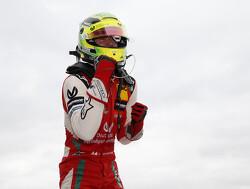 """Mick Schumacher: """"Papa was de grootste Formule 1-coureur ooit"""""""