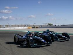 Broertje Leclerc krijgt kans bij Venturi tijdens test in Marrakech