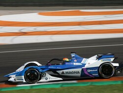 Felix da Costa pakt pole voor openingsrace Formule E-seizoen, Frijns op P8