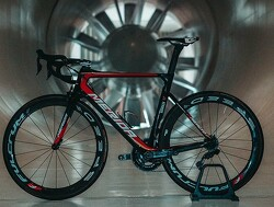 McLaren Applied Technologies enters professional cycling