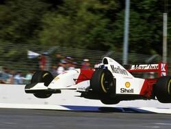 Historie: The second chance: Deel 1 Mika Hakkinen - De dag dat er twee artsen toevallig in de hoek stonden (1995)