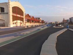 Historie: De vergeten Formule 1-circuits: Valencia Street Circuit