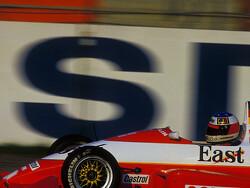 Historie: Michael Schumacher Special: Deel 1 - De geboorte van een groot kampioen