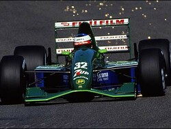 History:  Michael Schumacher Special: Part 2 - The spectacular debut and his opening period at Benetton