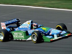 History: Michael Schumacher Special: Part 3 - The early Benetton years and controversy