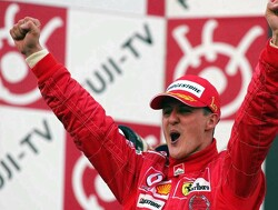 Schumacher family release statement ahead of his 50th birthday