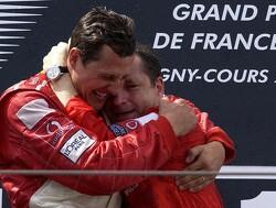 Historie: Michael Schumacher Special: Deel 7 - De column van de schrijver