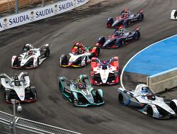 """Porsche: """"Formule E team een grote uitdaging"""""""