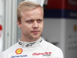 """Geen F1 voor Rosenqvist: """"Ik wil ergens racen waar ik kan winnen"""""""