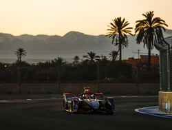 Formule 1 in gesprek over race in Marrakesh