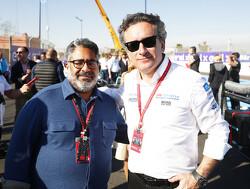 Formule E-baas Agag geen voorstander van het Formule 1-concept