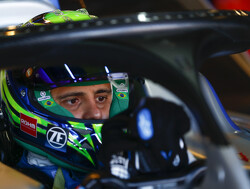 Switch to Formula E from F1 'not easy' - Massa