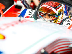 Wehrlein loses pole ahead of Paris race