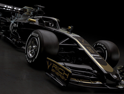 Haas unveils Rich Energy inspired 2019 livery