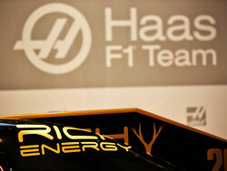 Haas F1 gelooft in ambitie Rich Energy om Red Bull te verslaan