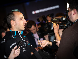 Kubica: Adapting mentally the toughest part of recovery