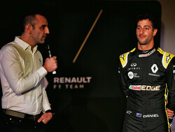 Abiteboul: Renault called off holidays amid Ricciardo motivation