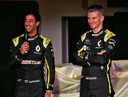 Abiteboul: Renault's line-up potentially 'the best on the grid'