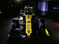 Daniel Ricciardo maakt tijdens shakedown in Barcelona zijn debuut voor Renault