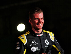 Hulkenberg: My future depends on comparison with Ricciardo