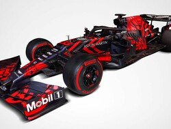 Red Bull unveils its 2019 F1 car