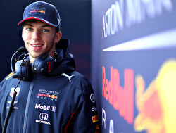 "Jacques Villeneuve: ""Gasly moet er direct staan naast Max Verstappen"""