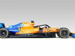 """McLaren stelt overstap op Petrobras mogelijk uit: """"Werken nog aan ontwikkeling"""""""