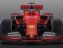Vettel en Leclerc kunnen niet wachten op eerste meters in SF90