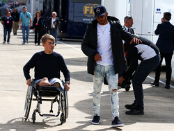 Monger joins Channel 4's 2019 F1 broadcast