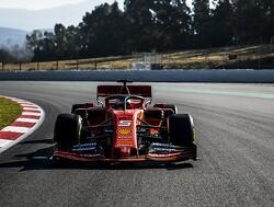 Ferrari completes shakedown in Barcelona ahead of testing