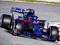 Daniil Kvyat blij om terug te zijn bij Toro Rosso