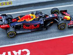 """Verstappen: """"Driveability Honda-motor nu al beter dan van de Renault"""""""
