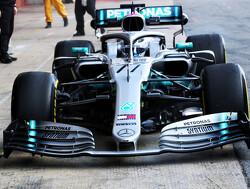 Bottas spent winter learning Hamilton's advantage