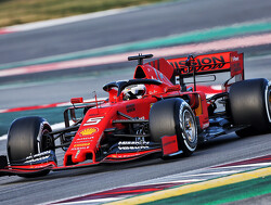 Vettel ends first morning session as fastest