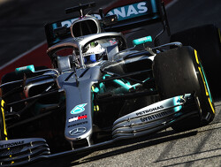 Bottas: Mercedes will be chasing Ferrari