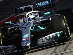 Bottas: Mercedes will be chasing Ferrari
