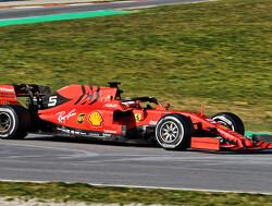 Ferrari to drop Mission Winnow logos from SF90 in Australia