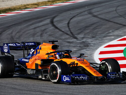 Sainz sure rivals are faster than McLaren