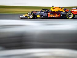 'Achterkant van Red Bull RB15 is nog niet in balans'
