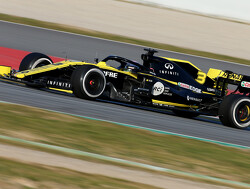 Hülkenberg en Ricciardo 'vragen om zelfde dingen in ontwikkeling RS19'