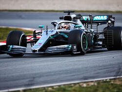 Hamilton feeling stronger after introducing new training methods