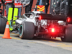 FIA reveals plan for standard gearboxes from 2021